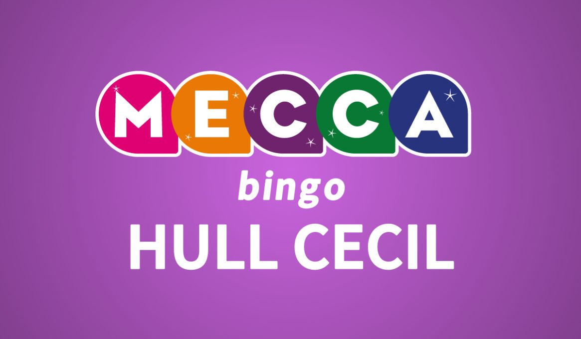 Mecca Bingo Hull Cecil