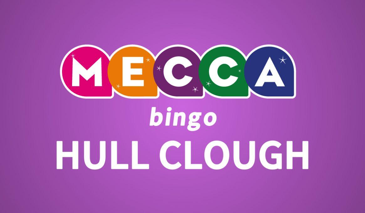 Mecca Bingo Hull Clough