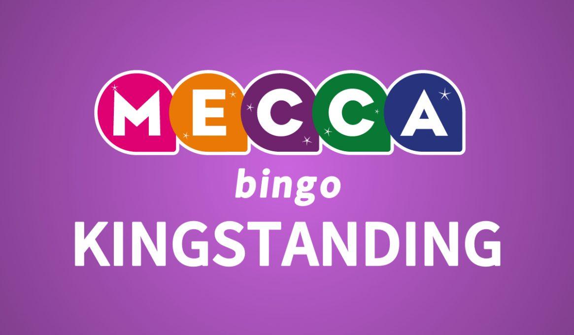 Mecca Bingo Kingstanding