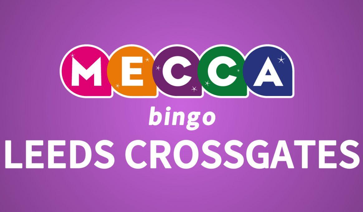 Mecca Bingo Leeds Crossgates