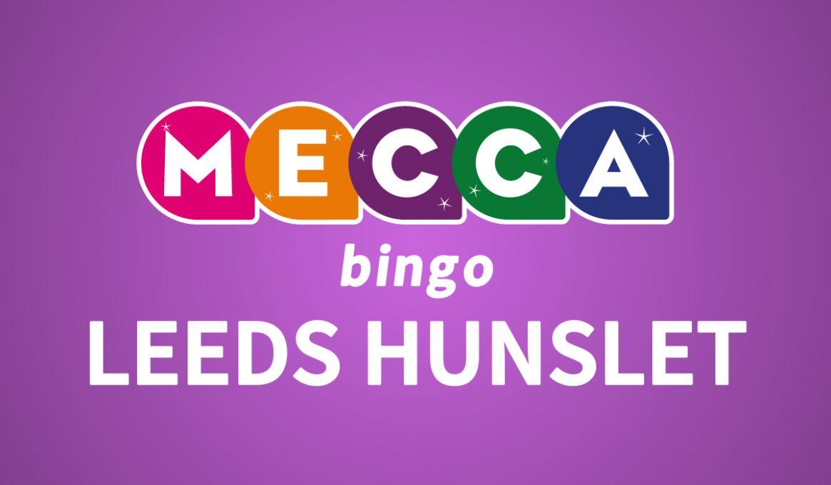 Mecca Bingo Leeds Hunslet