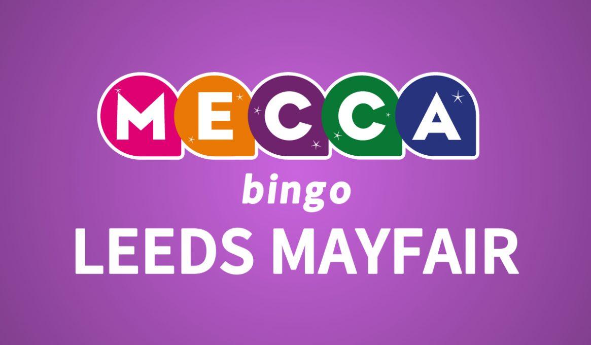 Mecca Bingo Leeds Mayfair
