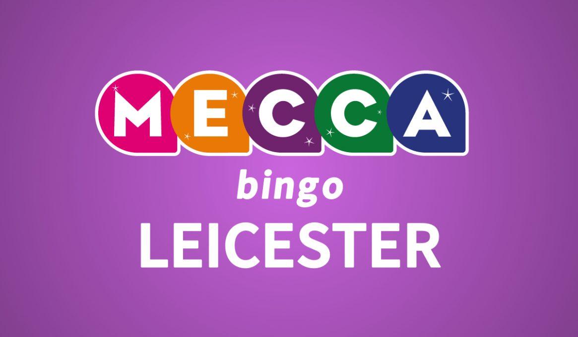 Mecca Bingo Leicester