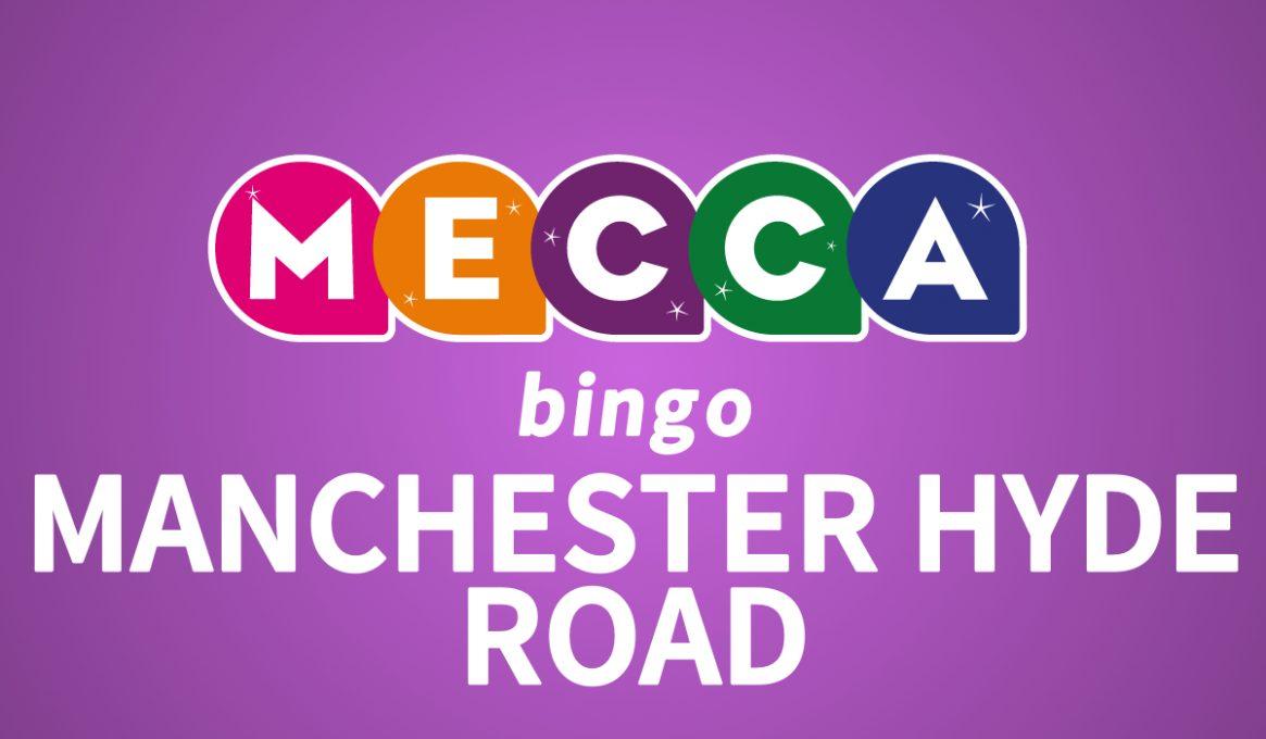 Mecca Bingo Manchester Hyde Road