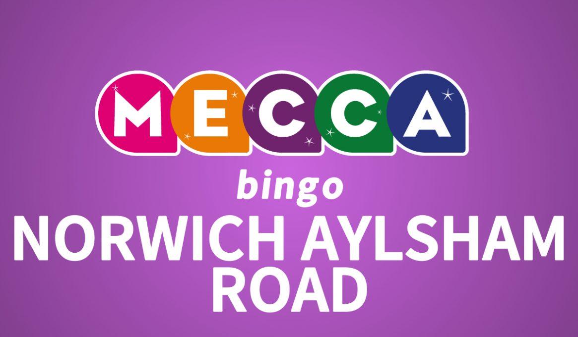 Mecca Bingo Norwich Aylsham Road