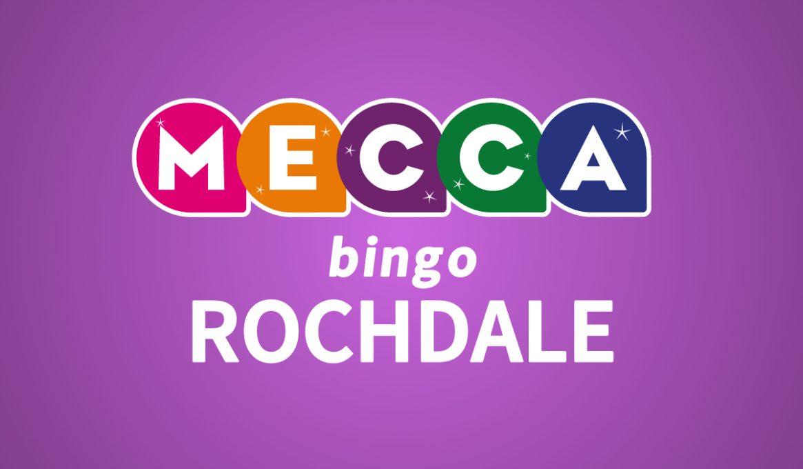 Mecca Bingo Rochdale