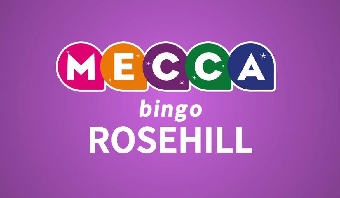 Mecca Bingo Rosehill
