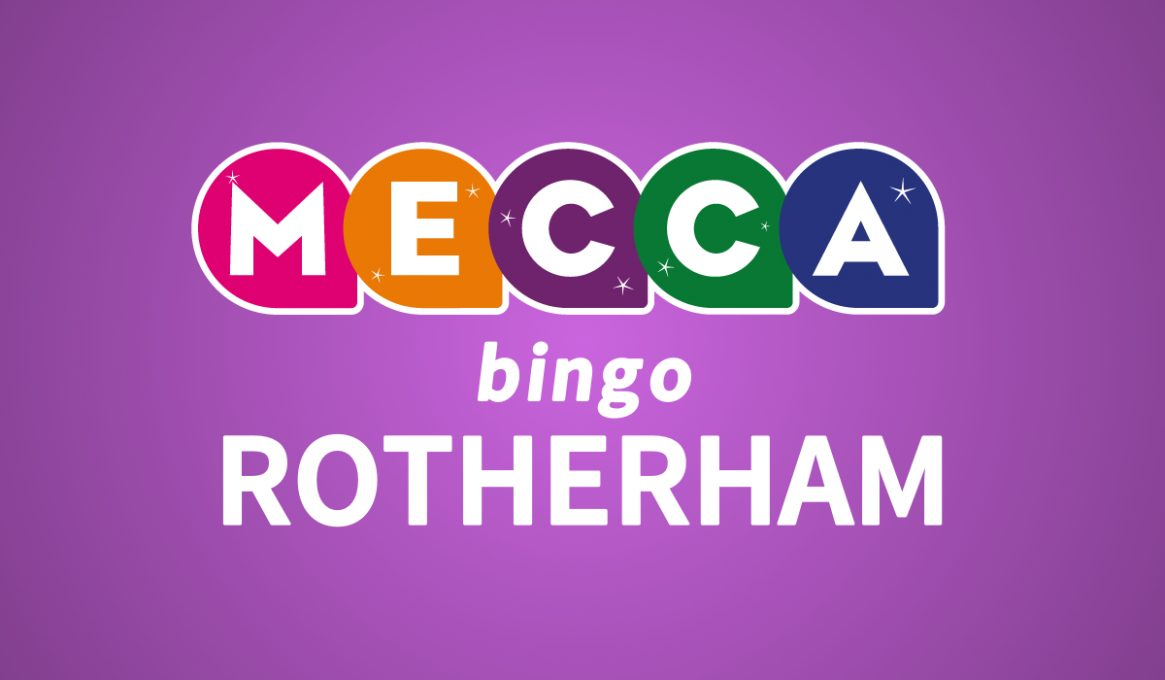 Mecca Bingo Rotherham