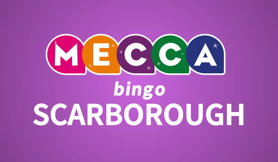 Mecca Bingo Scarborough