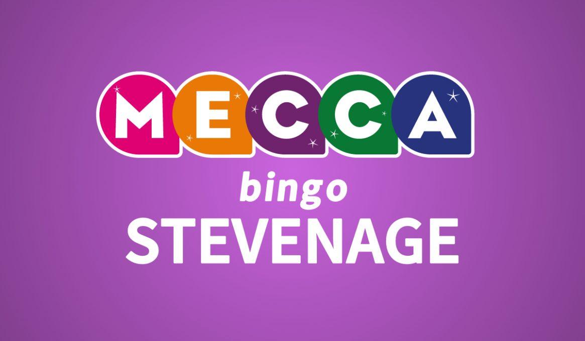 Mecca Bingo Stevenage