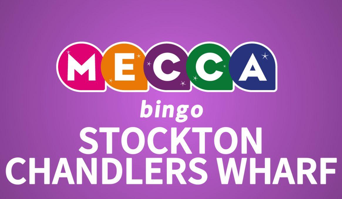 Mecca Bingo Stockton Chandlers Wharf