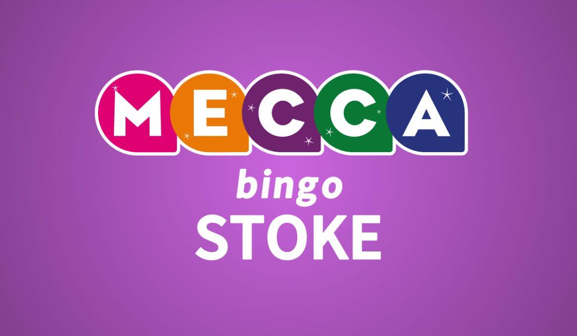 Mecca Bingo Stoke