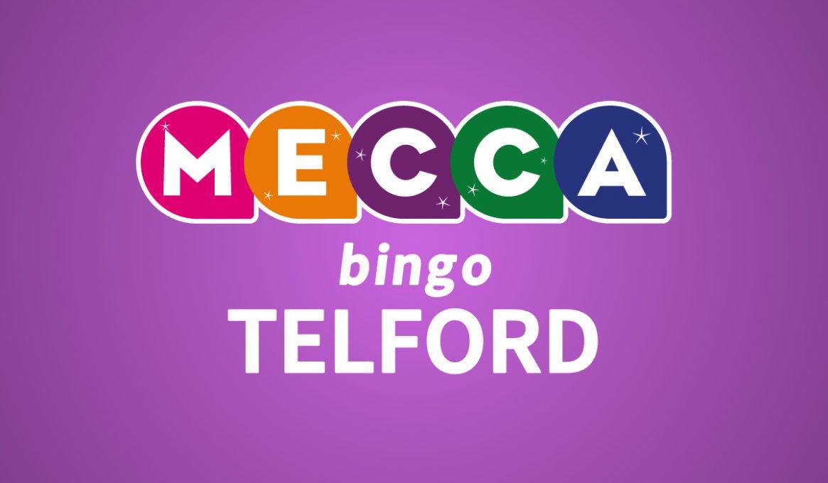Mecca Bingo Telford
