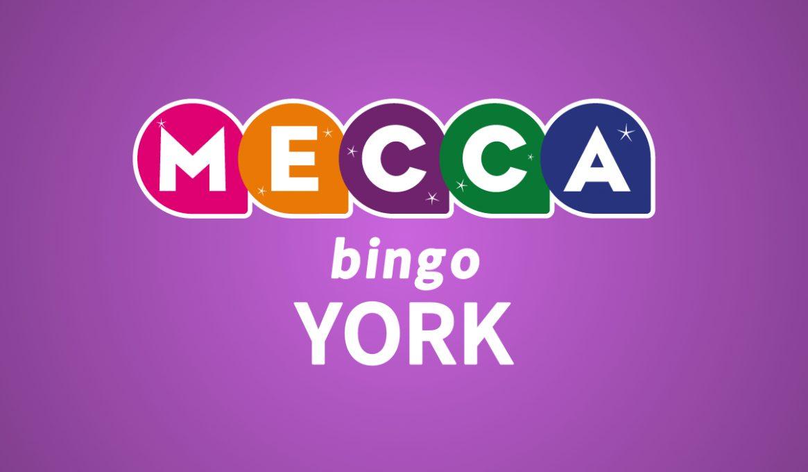 Mecca Bingo York