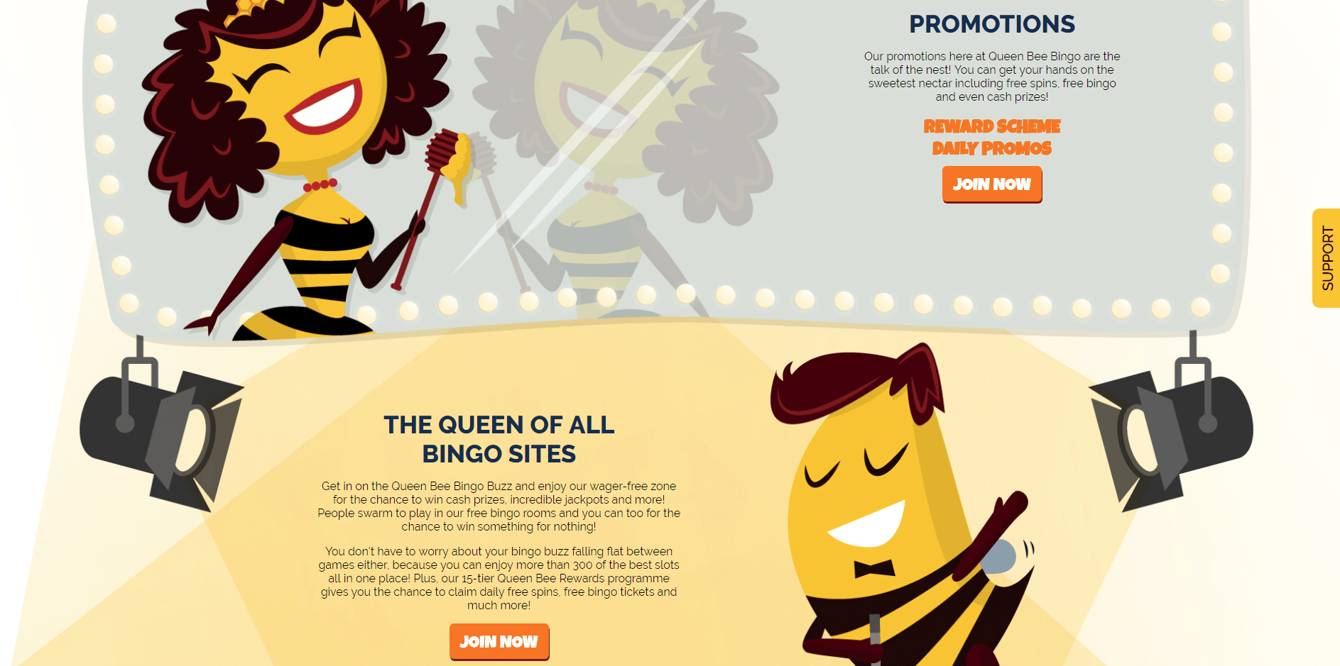 Queen Bee Promotions