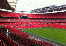 Wembley FC Stadium