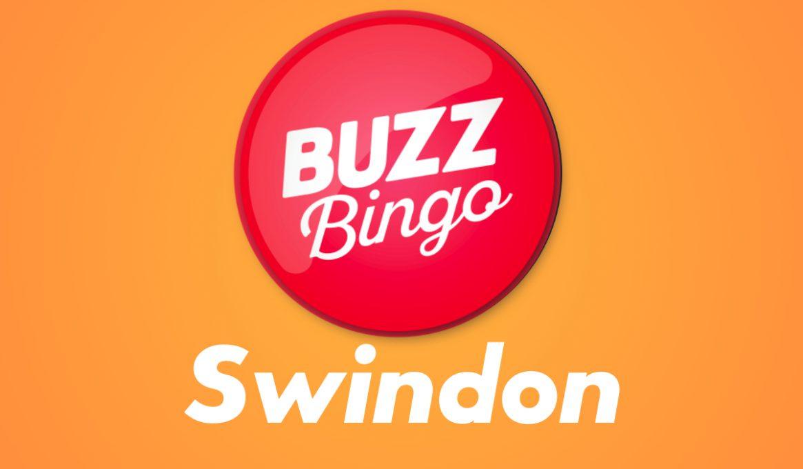 Buzz Bingo Swindon