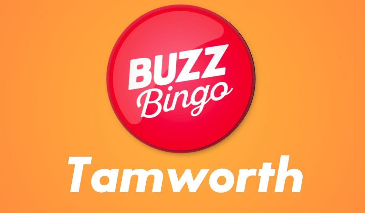 Buzz Bingo Tamworth
