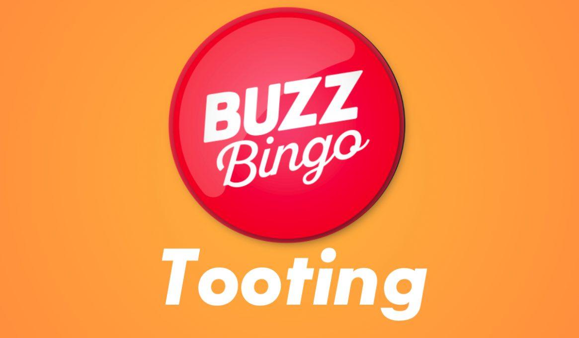 Buzz Bingo Tooting