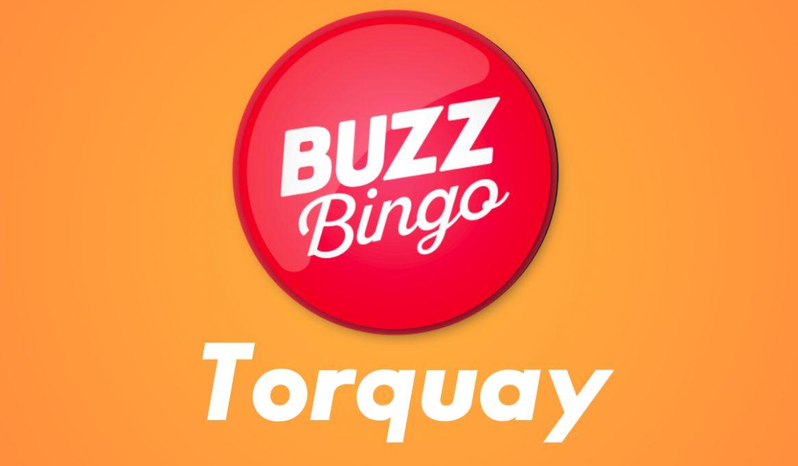 Buzz Bingo Torquay