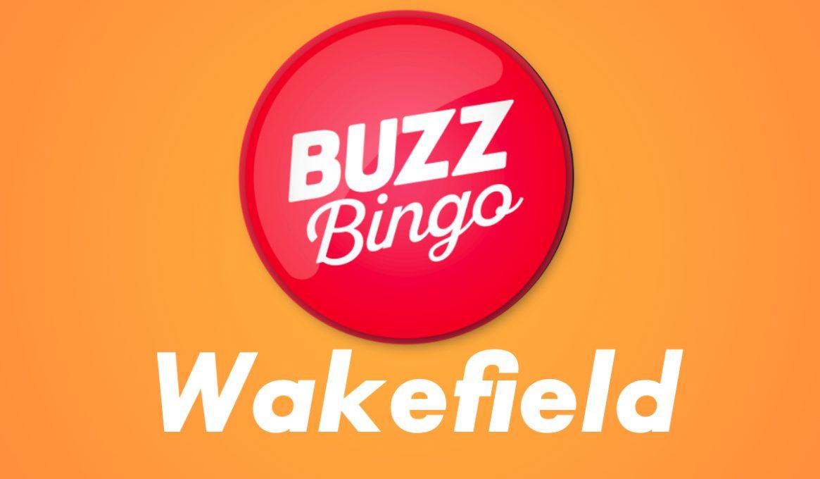 Buzz Bingo Wakefield