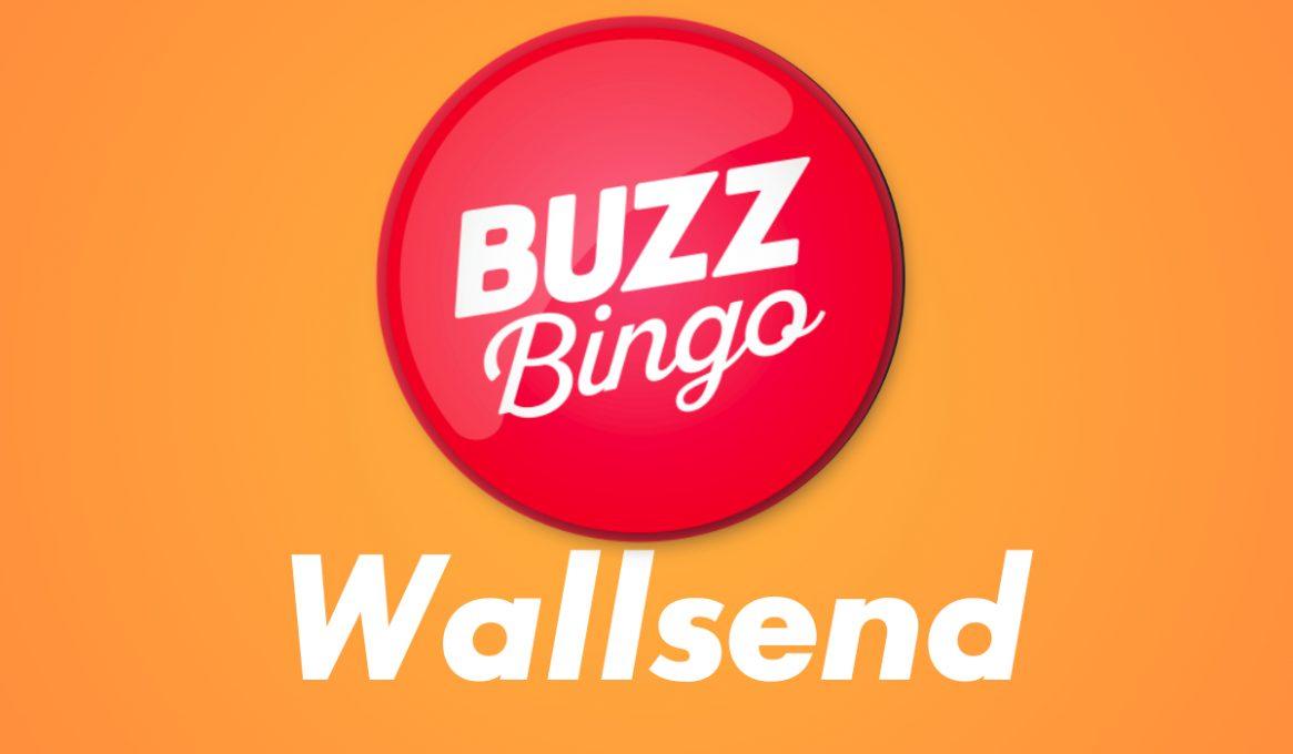 Buzz Bingo Wallsend