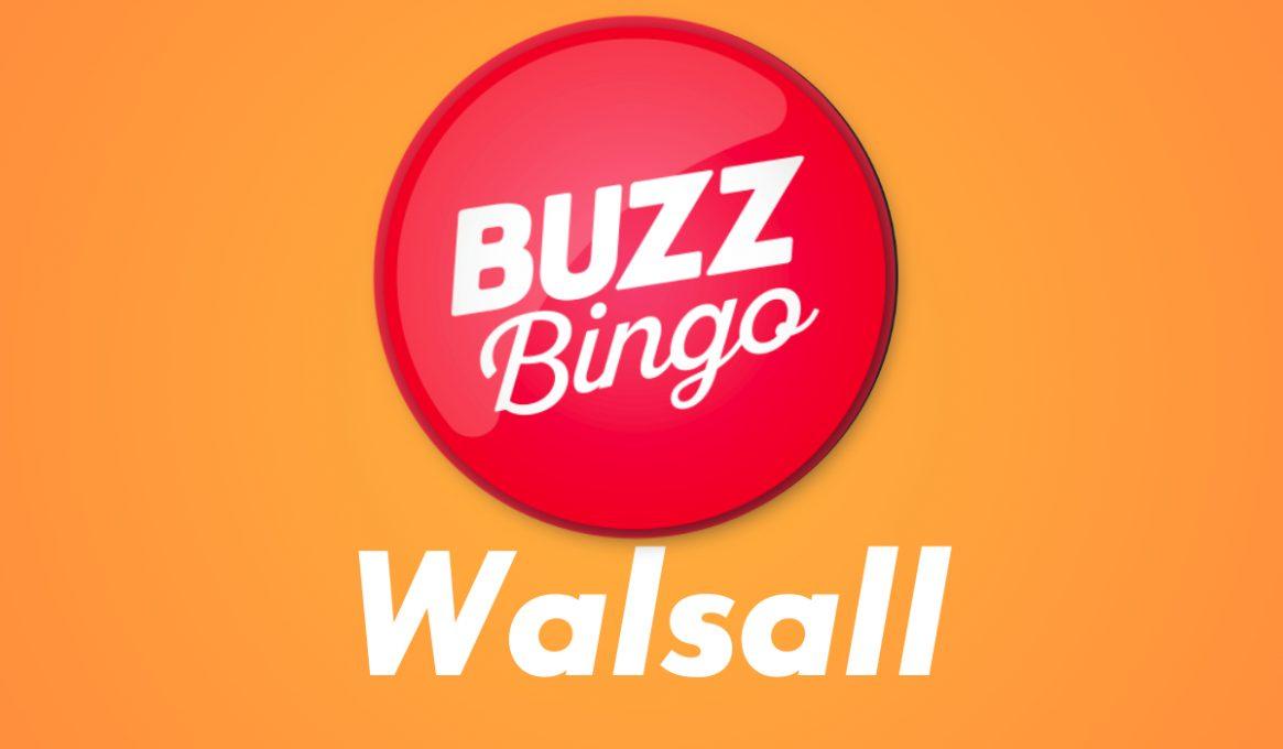 Buzz Bingo Walsall