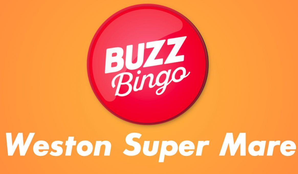 Buzz Bingo Weston Super Mare