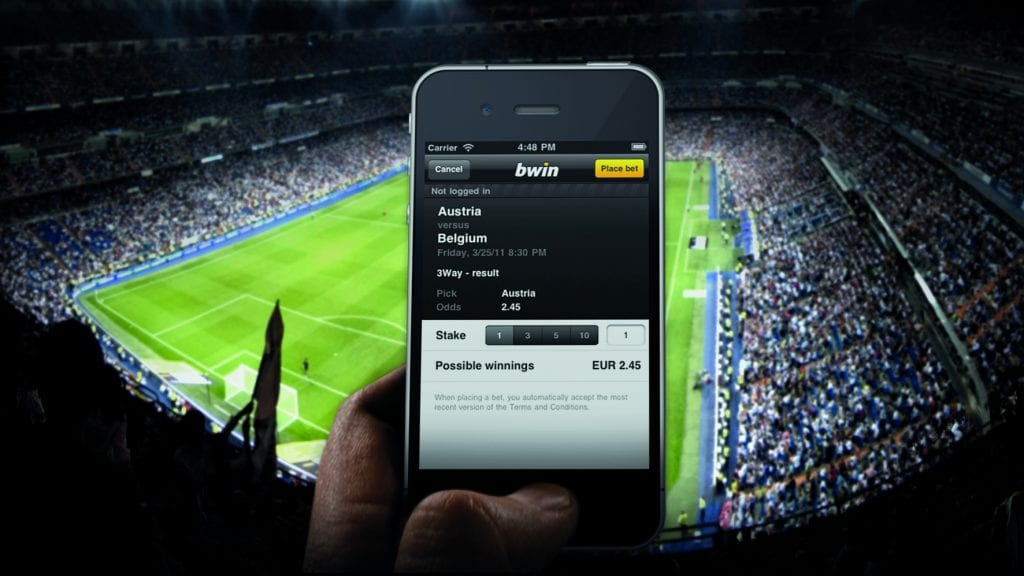Bwin Sports Mobile