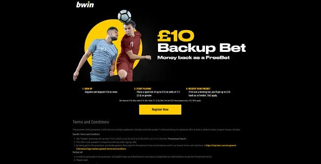Bwin Sports Reviews