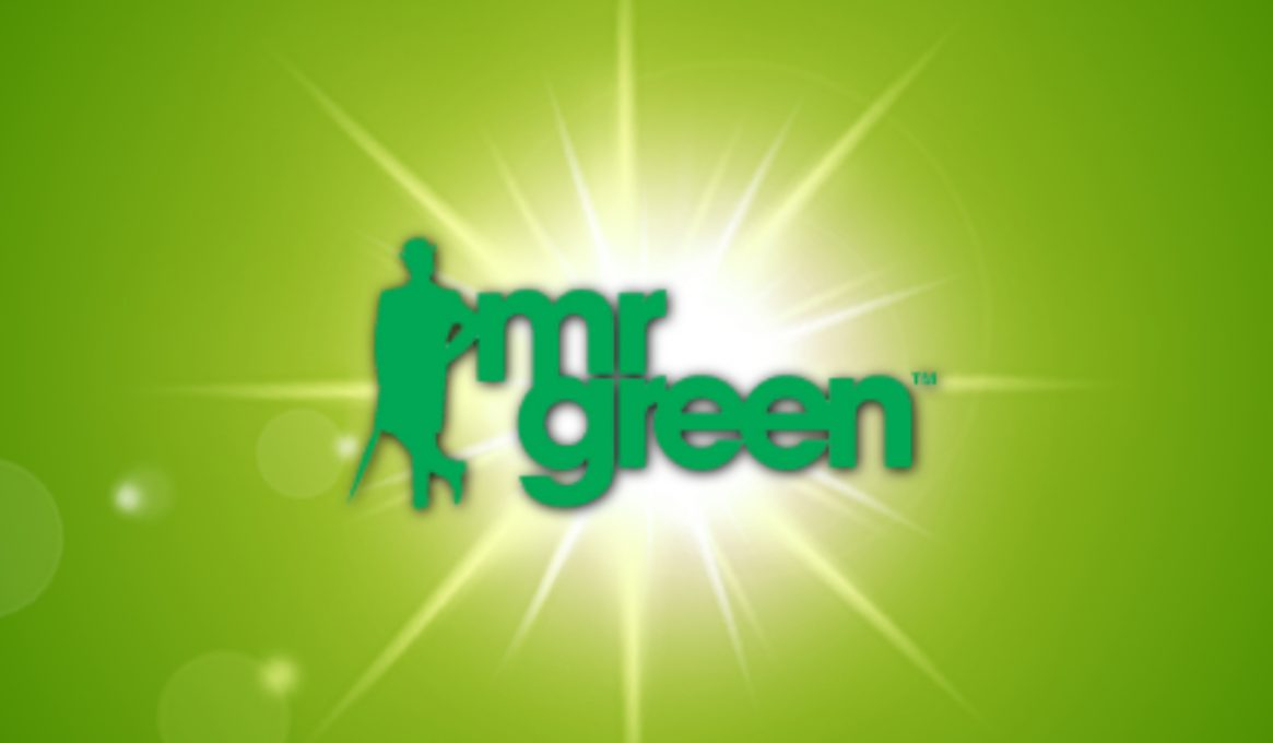 Mr Green Bingo Review