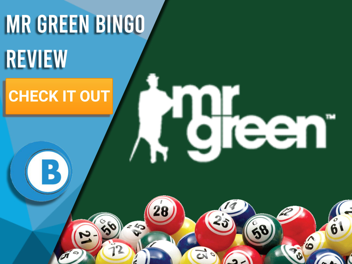 Mr Green Bingo Reviews
