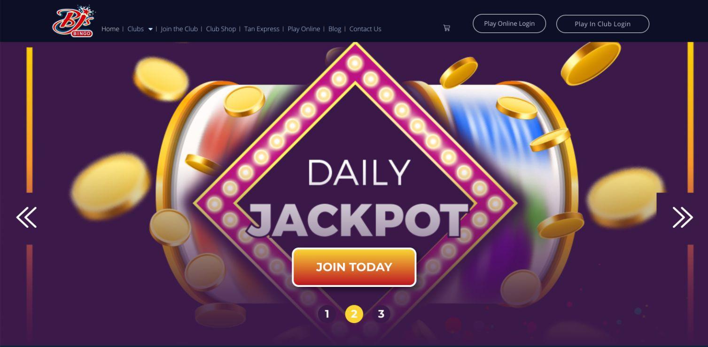 BJs Bingo Daily Jackpots