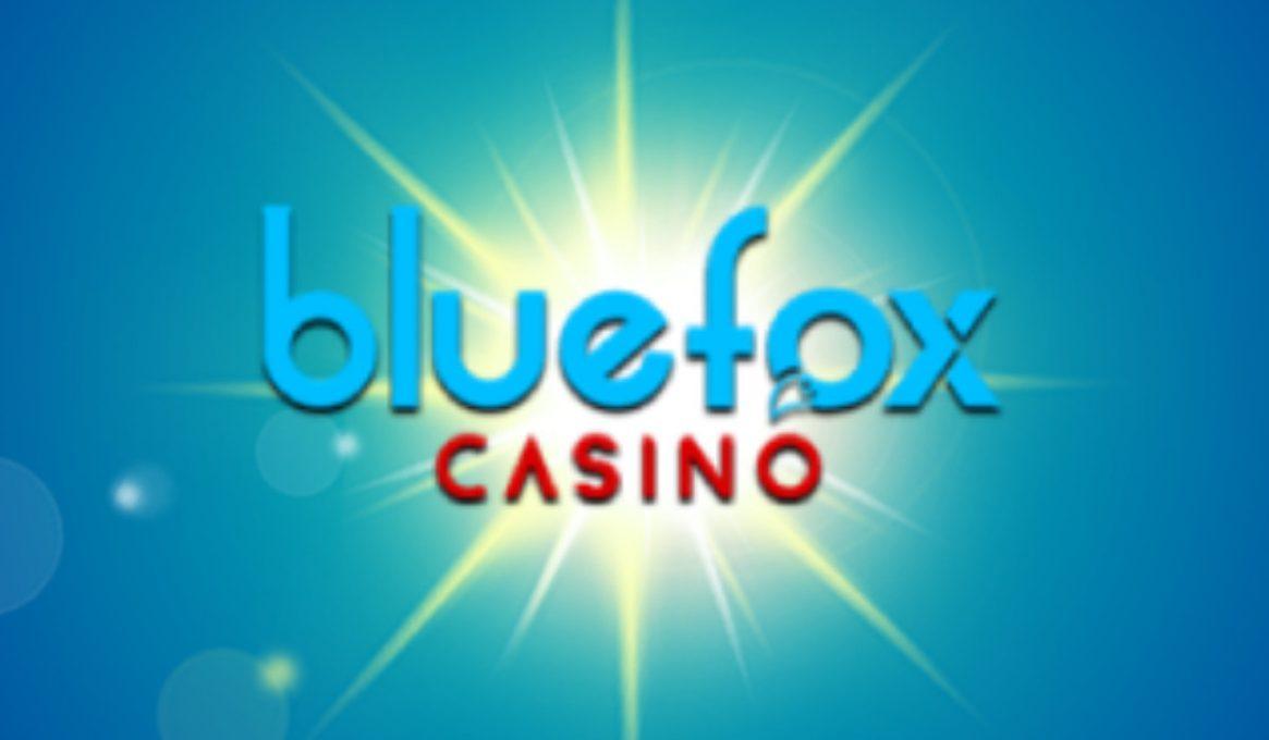Blue Fox Casino Review
