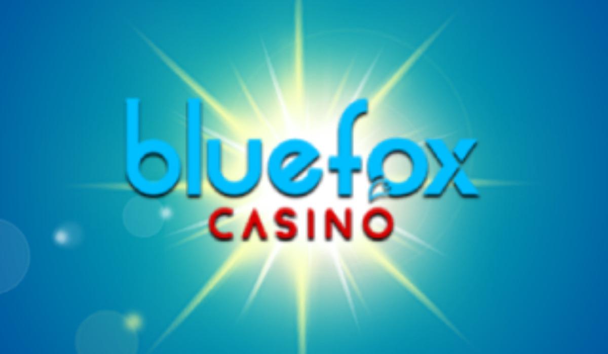 Blue Fox Casino Reviews