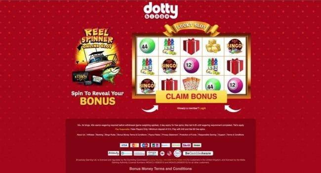 Dotty Bingo Reviews