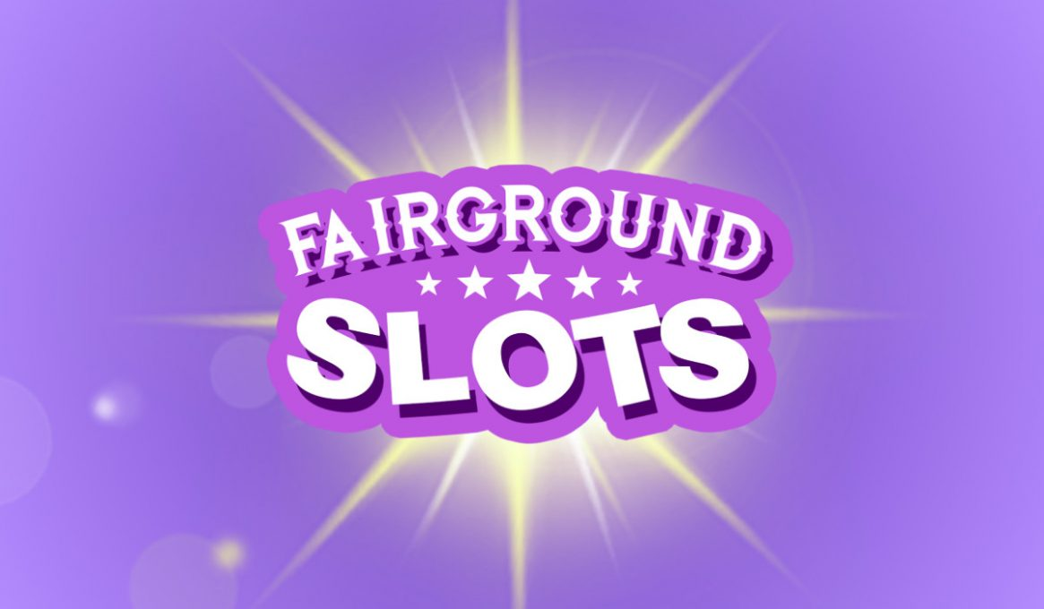 Fairground Slots Review
