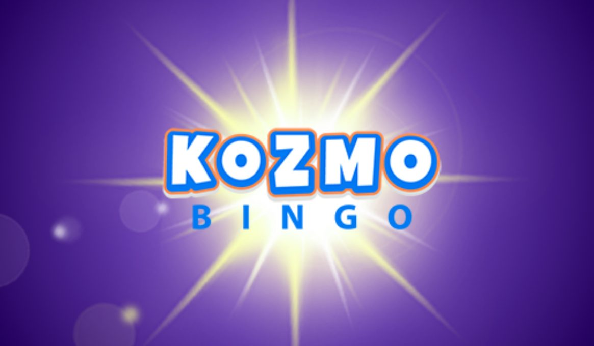 Kozmo Bingo Review