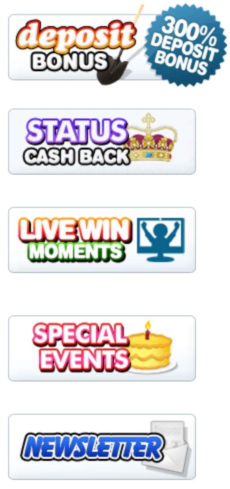 Bingo Cams Promotions