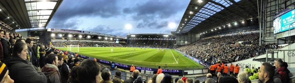 Hawthorn Stadium