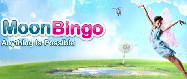 Moon Bingo Reviews