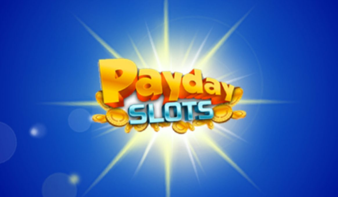 PayDay Slots Review
