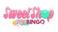SweetShop Bingo Logo