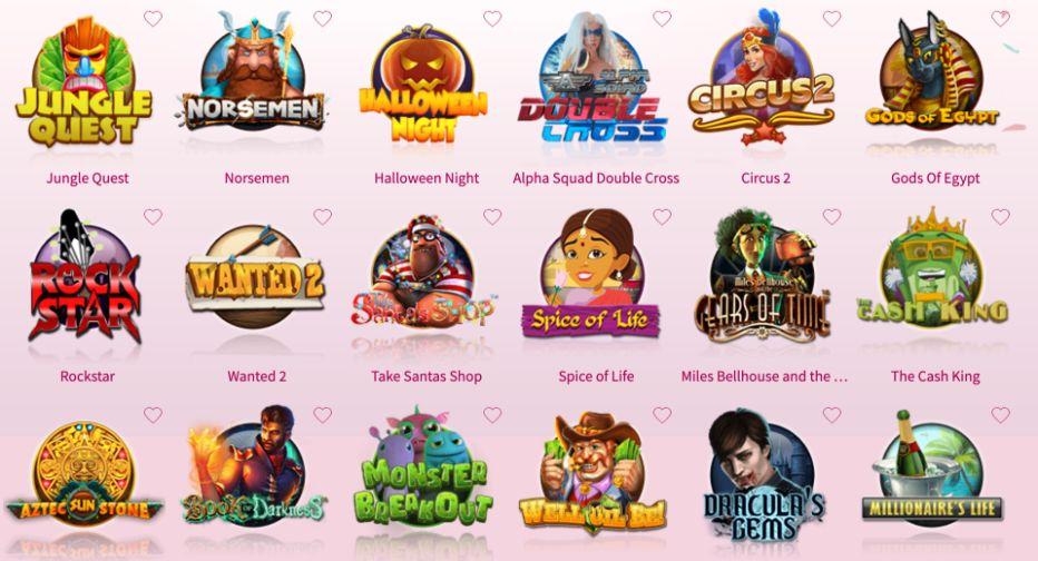 Bingo Fest Slot Sites