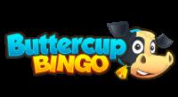 Buttercup Bingo Logo