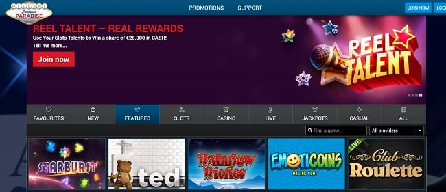 Jackpot Paradise Reviews