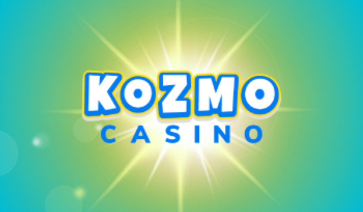 Kozmo Casino Review