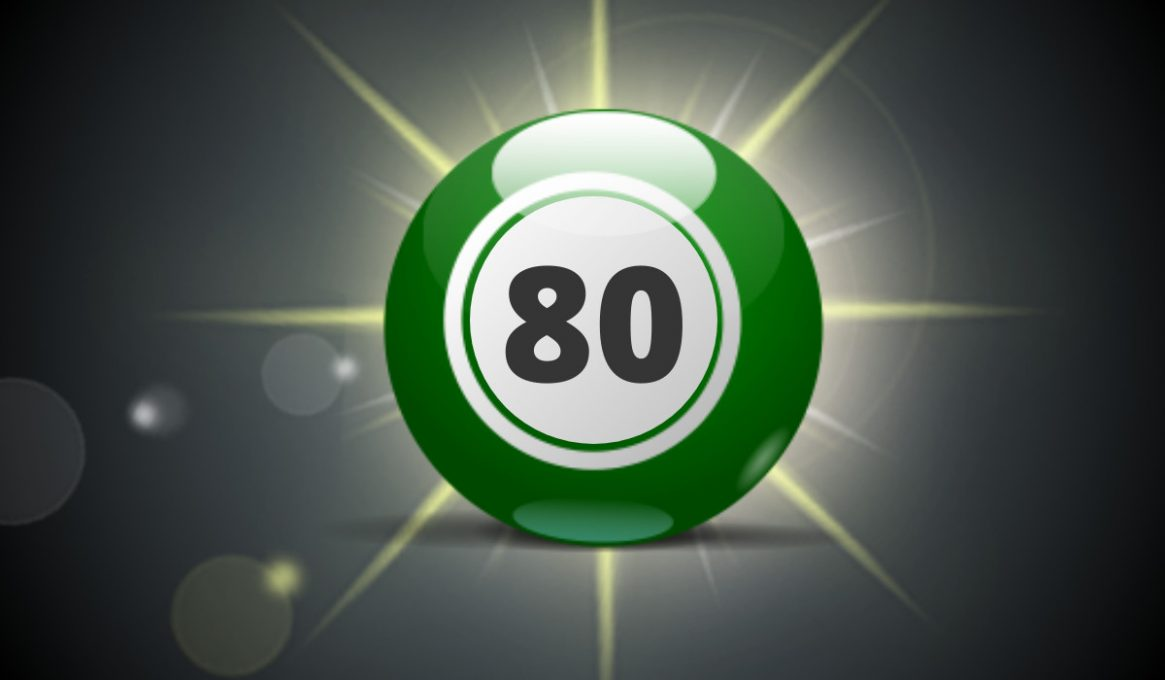 80 Ball Bingo Games