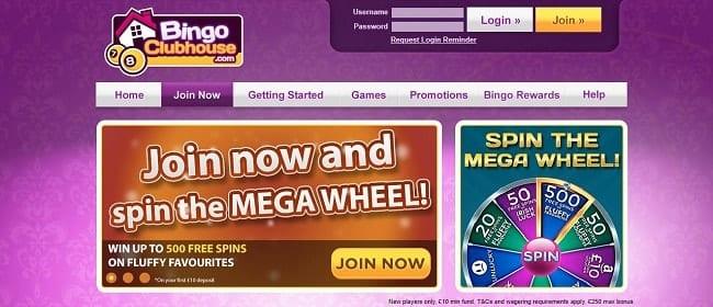 Bingo Clubhouse Reviews
