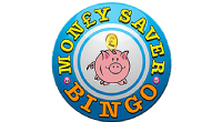 Money Saver Bingo